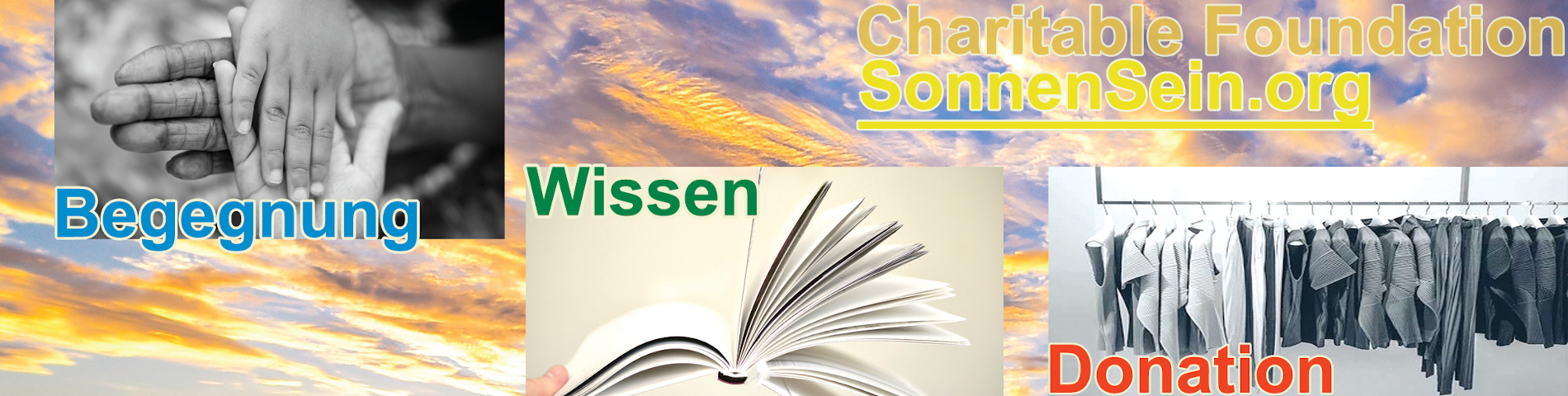 SonnenSein Charitable Foundation